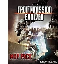 Front Mission Evolved Map Pack [Download]