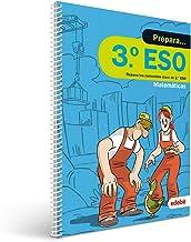 PREPARA MATEMÁTICAS 3 ESO: Repasa los contenidos clave de 2.º de ESO de Matemáticas