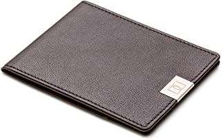 DUN Leather For Men - Bifold Wallets