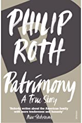 Patrimony: A True Story Kindle Edition