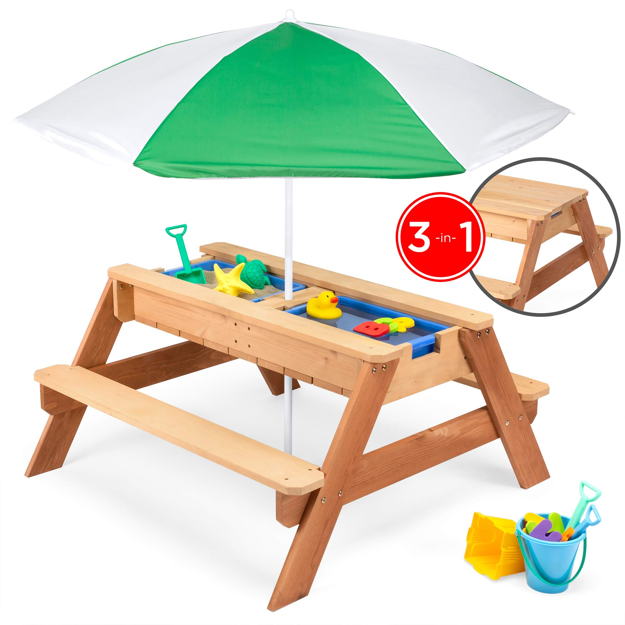 Best Choice Products Activity Umbrella