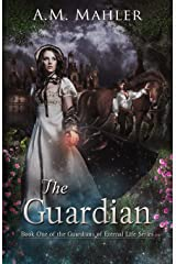 The Guardian: Book One of the Guardians of Eternal Life Series (1) Paperback
