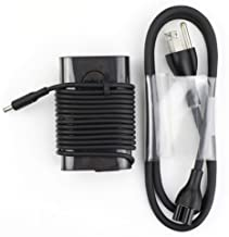 Original Dell 45w 19.5V 2.31A Replacement AC Adapter for Notebook Model Number: Inspiron 14 (7437), XPS 11, XPS 12, XPS 12...