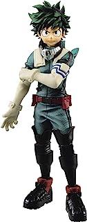 Banpresto 16293 My Hero Academia Texture Izuku Midoriya Figure