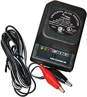 Wildgame Innovations 6/12-Volt eDRENALINE Battery Charger - TH-UBC