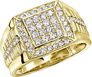 Best diamond pinky rings for sale Reviews