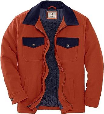 Amazon.com: Legendary Whitetails Men's Outdoorsman Jacket : Sports & Outdoors