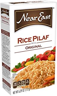 Near East Rice Pilaf, 6.09 Oz