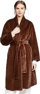 Women's Long Plush Coat