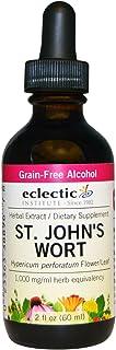 Eclectic Institute - St. John's Wort, 2 oz liquid