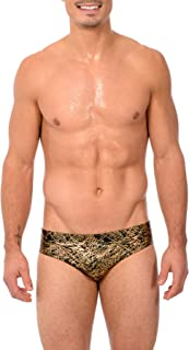 Gary Majdell Sport Mens Hot Print Body Bikini Swimsuit