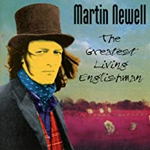 The Greatest Living Englishman