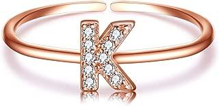 letter k ring