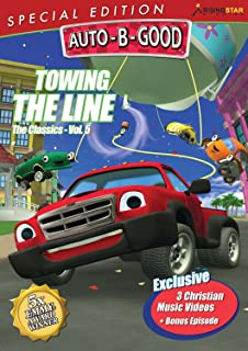 Auto-B-Good Special Edition: Towing the Line