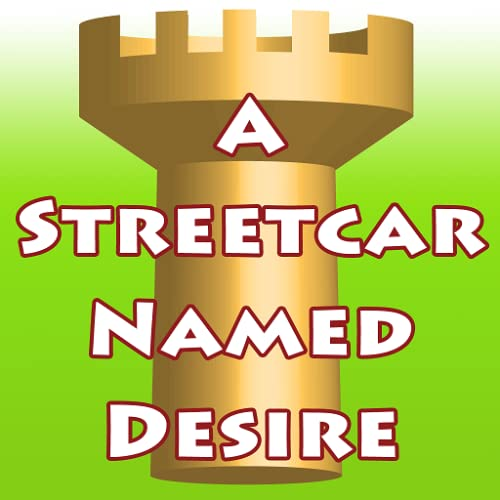 Study Questions: A Streetcar Named Desire