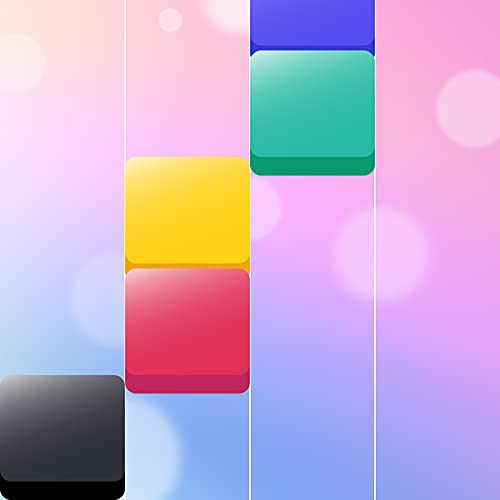 Merge Color Tiles - Fit All Magic Colors: Best Free Satisfying Games