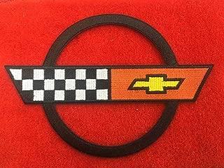 c4 corvette floor mats