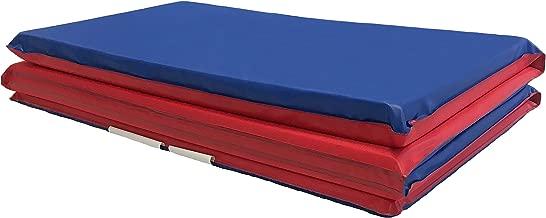 KinderMat 5/8 Inch Basic Rest Mat - 4 Section