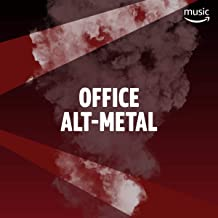 Office Alt-Metal