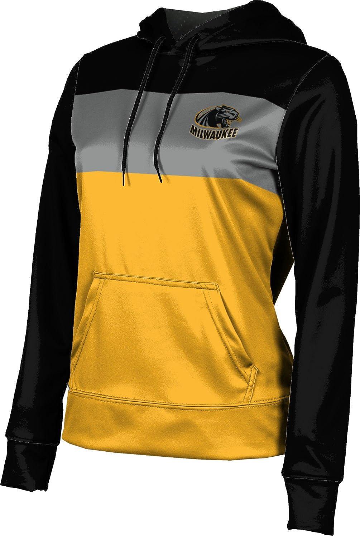 University of Wisconsin-Milwaukee Girls' Pullover Hoodie, School Spirit Sweatshirt (Prime)