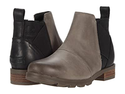 SOREL Emelie Chelsea (Quarry) Women