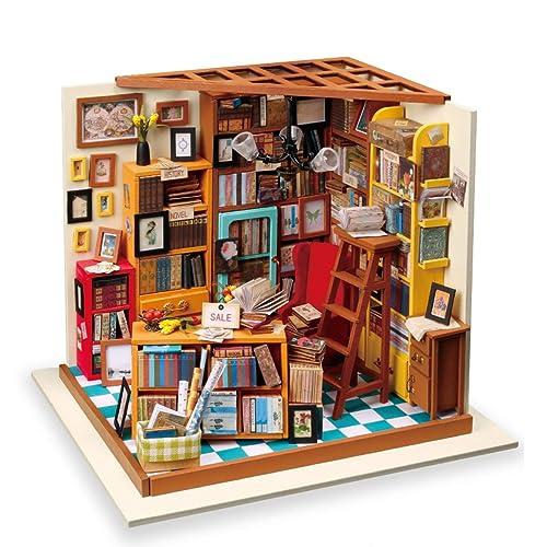 Mini Library: Amazon.com