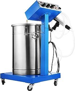 Best powder coating machine Reviews
