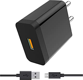 Mi 10W Wall Charger for Mobile Phones For HTC Desire 630 Charger Original Adapter Like Wall Charger | Mobile Fast Charger ...