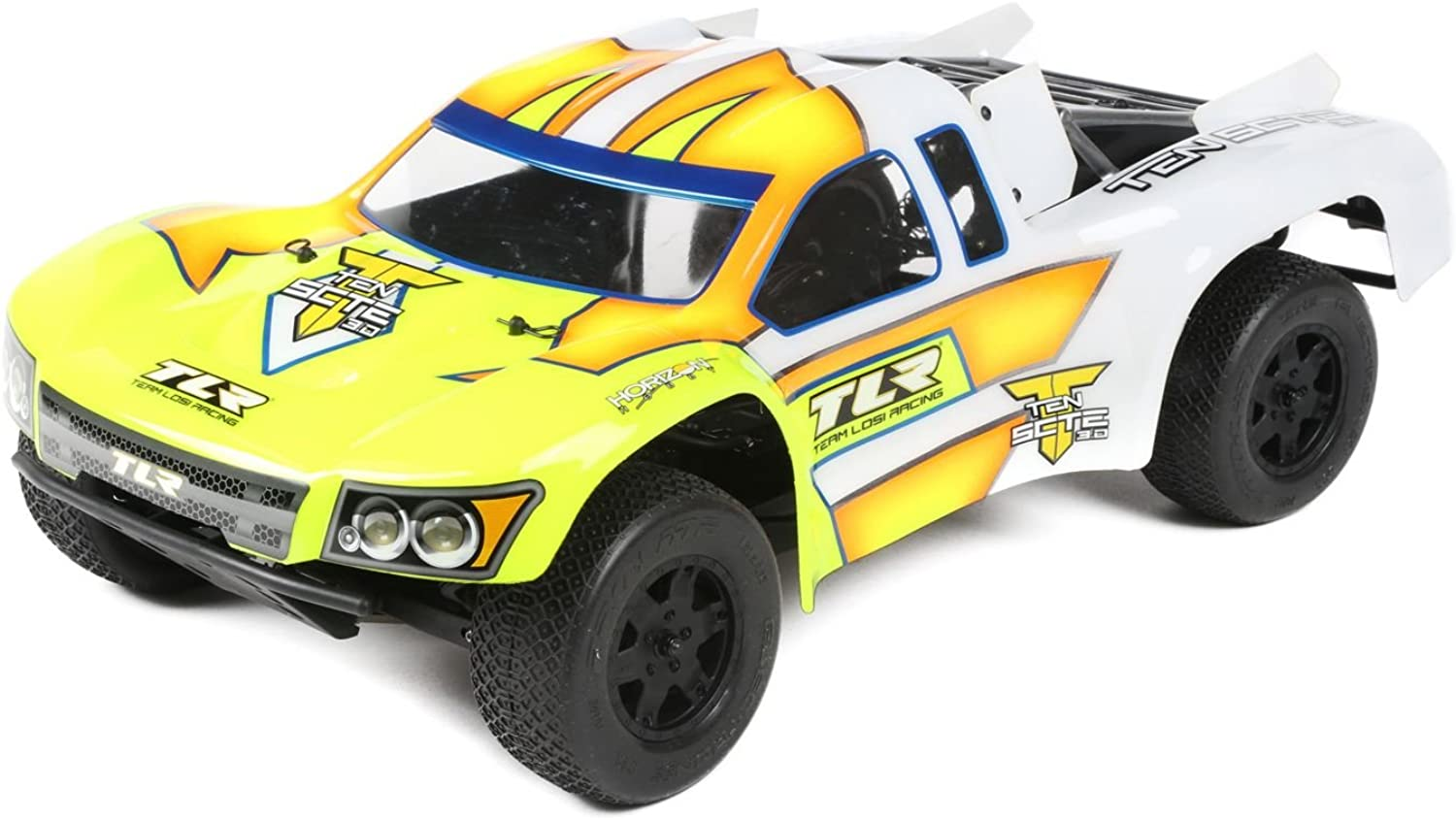 Ten-SCTE 3.0 Race Kit  1 10 4WD SCT