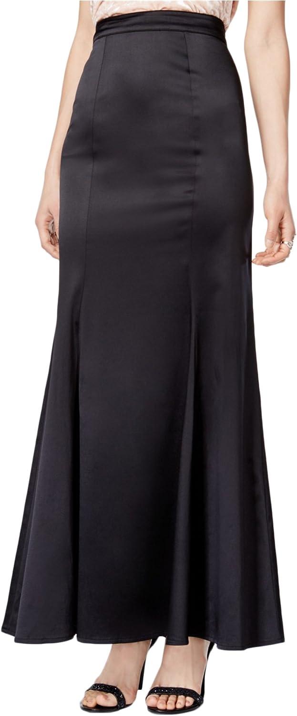 Speechless Womens Mermaid Maxi Skirt