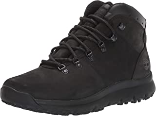 Men's World Hiker Mid Boot Ankle