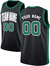 Children's Basketball Jersey Custom Your Own/Team Jerseys Name Numbers Jersey A