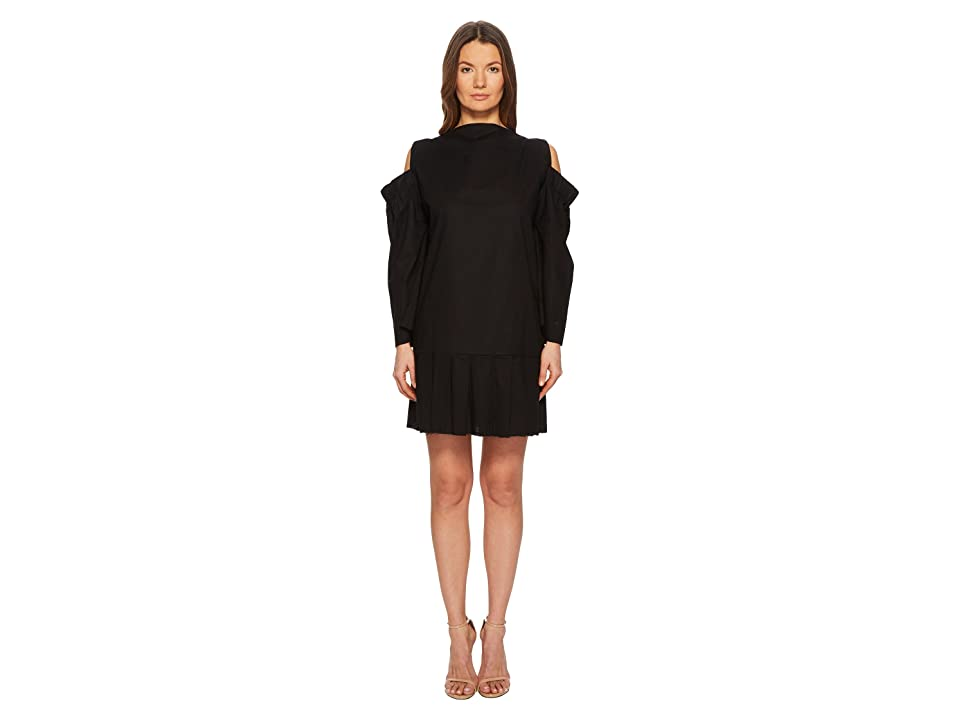 Vivienne Westwood Mini Altitude Dress (Black) Women