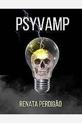 PSYVAMP (Portuguese Edition) Kindle Edition