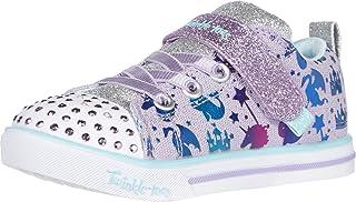 Skechers Unisex-Child Sparkle Lite Sneaker