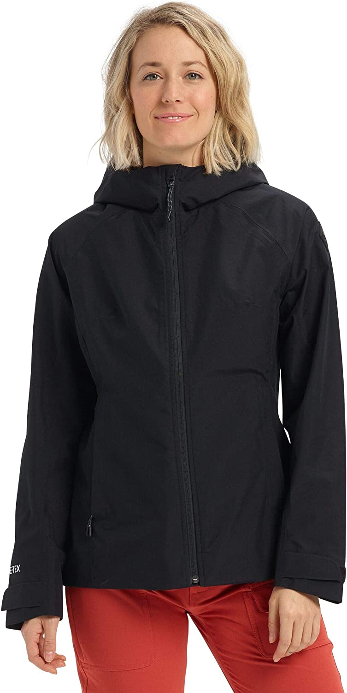 Burton Packrite Gore-Tex Rain Jacket Womens