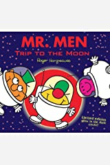 Mr. Men Trip to the Moon (Mr. Men and Little Miss) Kindle Edition