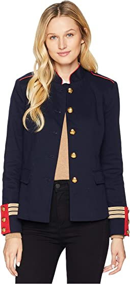 Officer's Jacket