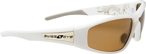 Swiss Eye Bedretto Lunettes de sport mixte