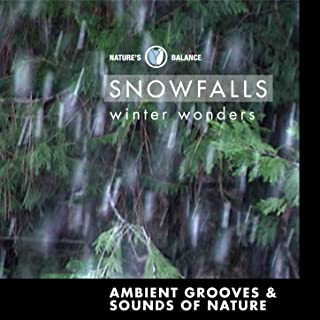 Snow Falls: Ambient Grooves & Sounds Of Nature