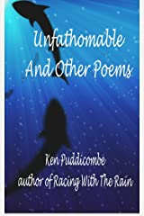 Unfathomable: And Other Poems Kindle Edition