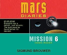 Moon Racer (Mars Diaries)