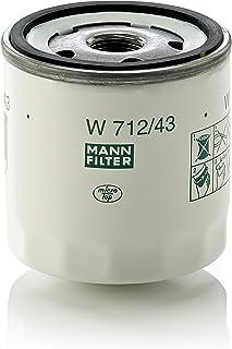 Mann Filter W 712/43 Filtro de Aceite