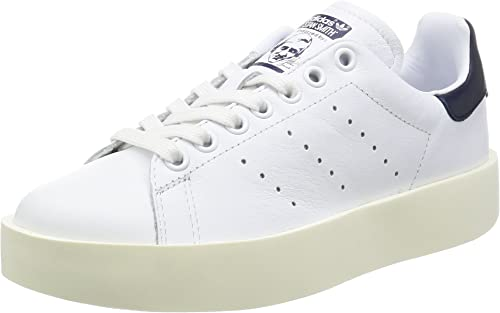 Adidas Stan Smith Bold, Hausschuhe de Deporte para damen
