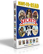 Secrets of American History Collection: The Founding Fathers Were Spies!; Secret Agents! Sharks! Ghost Armies!; Heroes Who...