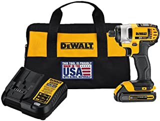 Best dewalt impact driver problems Reviews
