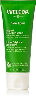 Weleda Skin Food Original Ultra-Rich Cream, 2.5 Fl Oz. (9859)