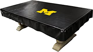 Imperial Officially Licensed NCAA Billiard/Pool Table Naugahyde Cover, 8-Foot Table