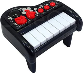 SaleOn Musical Piano for Kids Mini Realistic Look Piano for Children Gift Best Premium Gift for Kids- Assorted Colors