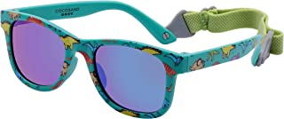 COCOSAND Baby Sunglasses with Strap